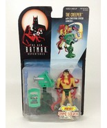 Vintage 90s The New Adventures Batman The Creeper Action Figure Sealed K... - $15.99