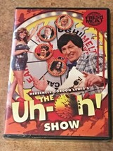 The Uh-Oh! Show (DVD, Herschell Gordon Lewis Film) BRAND NEW / FACTORY SEALED image 1