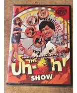 The Uh-Oh! Show (DVD, Herschell Gordon Lewis Film) BRAND NEW / FACTORY S... - $18.97