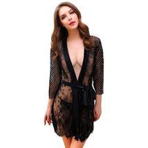 Sexy Women Lingerie Nightwear Underwear Sleepwear Babydoll - $46.56