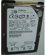 "160GB IDE 2.5"" Drive Hitachi - HTS541616J9AT00 Free USA Ship Our Drives ... - $39.95"