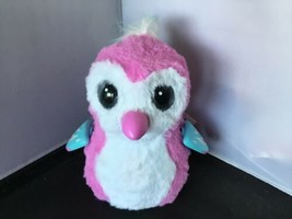 Hatchimals Penguala White/Pink Hatchimal Only! No Egg or Original Packag... - $12.86