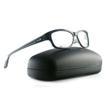 Oakley OX1067-01 Paceline Eyeglasses-Black Letterpress-52mm - $67.44