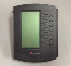 Polycom SoundPoint IP 2201-11601-001 Phone Expansion Module - $30.00