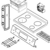 Frigidaire Electrolux Appliance Part 5304463319 - $43.55