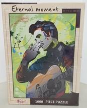 Eternal Moment 50x70 Elvis Presley 1000 Piece Puzzle - $17.82