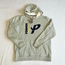 SNHU Penmen Softball Hooded Sweatshirt Adidas Size Large Southern New Ha... - $49.99