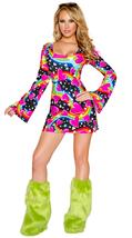Cotton Blend Halloween costume - $60.00