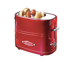 Retro Series Pop Up Hot Dog Toaster (bff) - £193.41 GBP