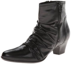 NEW Clarks Women's Limbo Dance Slouch Ankle  Boot size 6.5 B(M) $185 - $52.04