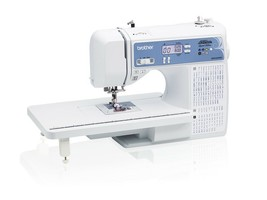 Brother -XR9550PRW - Project Runway Computerized Sewing Machin - Limited... - $346.45
