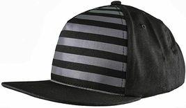 Dope Couture Pledge Legion USA Weed Marijana Stars Stripes Flag Snapback Hat image 3