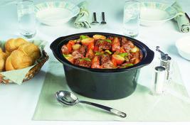 Crock-Pot manual slow cooker 7 quart - $35.99