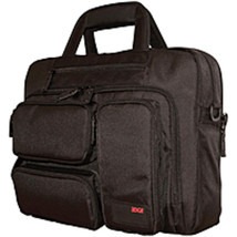 Mobile Edge Carrying Case (Briefcase) for 16 Ultrabook - Black - Ballist... - $83.92