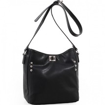 Concealed Carry Purse - The Ali Crossbody by Emperia Outfitters (Black) -   54.44 b1e0a8dd27f19