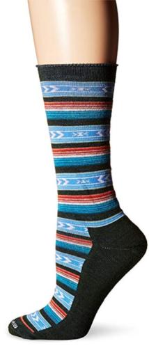Size S/M Sockwell Goodhew Women's Cabin Fairisle Socks NEW