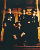 Tombstone Sam Elliott Kurt Russell Vintage 16X20 Color Movie Memorabilia Photo - $29.95