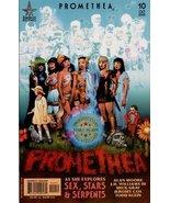 Promethea #10 [Comic] [Oct 01, 2000] Alan Moore... - $5.00