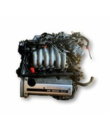 Nissan V6 3000 Twin Cam 24 Valve Complete Engine Fits 2000-2001 Maxima 3.0L - £620.50 GBP