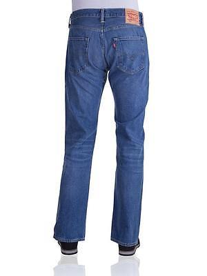 NEW LEVI'S STRAUSS 501 MEN'S PREMIUM STRAIGHT LEG JEANS BUTTON FLY 501-1970