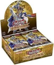 Yugioh Rivals Of Pharaoh Duelist Packs Booster Box - 36 packs of 5 cards... - $101.29