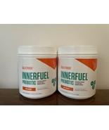 2x Bulletproof InnerFuel Prebiotic Immune Booster Dietary Fiber Keto 13.... - $37.61