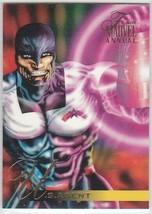 N) 1995 Flair Marvel Annual Comics Trading Card Hawkeye #141 - $1.97