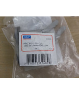 SKF 80-1SS-C/L (ANSI) Connecting Link Roller Chain Stainless Steel  - $9.99