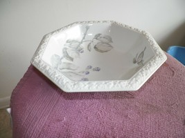Rosenthal Brombeere round vegetable bowl 3 available - $34.60
