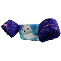 Stearns Puddle Jumper Deluxe 3D Series - Seal - $38.34