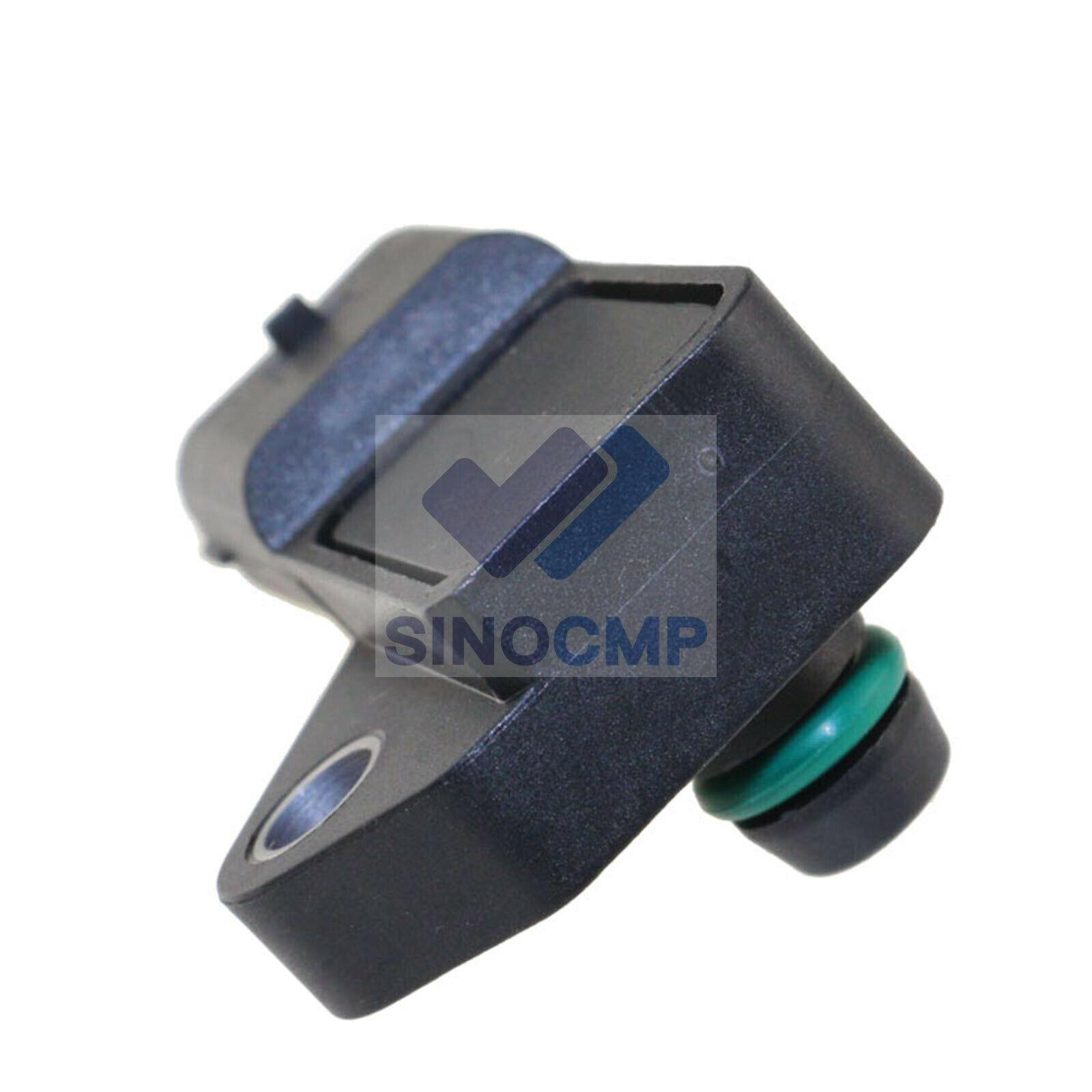 2.5BAR MAP Sensor Manifold Absolute Boost Pressure For Vauxhall Opel 0281002487