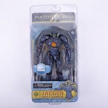 NECA Pacific Rim Jaeger Gipsy Danger Hong Kong Brawl / Anchorage Attack ... - $59.99