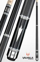 Black Euro VA901 Pro Taper Valhalla Viking Billiard Cue Stick Lifetime Warranty - $186.99+