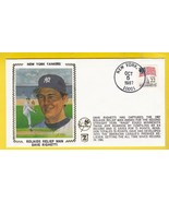 DAVE RIGHETTI ROLAIDS RELIEF MAN NEW YORK YANKEES NEW YORK, NY 10/5/1987... - £2.15 GBP
