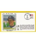 DAVE RIGHETTI ROLAIDS RELIEF MAN NEW YORK YANKEES NEW YORK, NY 10/5/1987... - $2.98