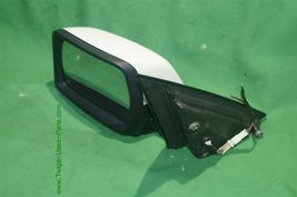 04-06 BMW X3 Side View Door Mirror Driver Left Side - LH (3 Wire Ribbon) image 3