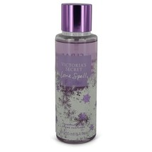 Victorias Secret Love Spell Frosted by Victorias Secret Fragrance Mist S... - $26.55