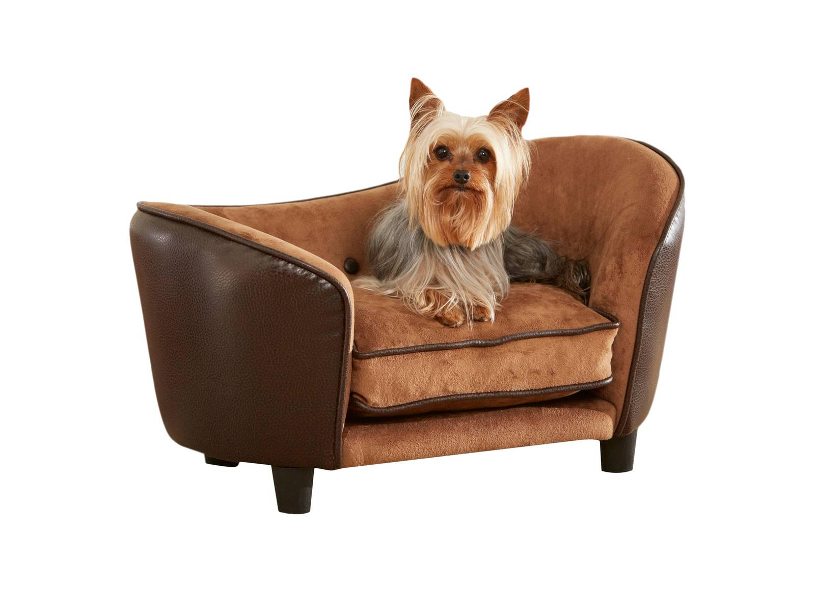 Pet Bed Sofa Couch Dog Cat Products Supplies Play Sleep
