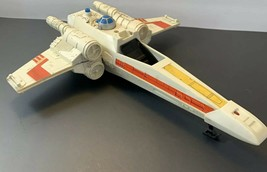 Star Wars Vintage Original X-Wing Fighter Kenner Toys Co 1976 Loose No. ... - $39.60