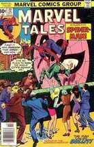 Marvel Tales #72 [Comic] [Jan 01, 1976] Stan Lee - $4.91