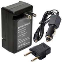 Charger For Panasonic CGR-D120E/1B CGRD120 CGRD120A CGRD120E/1B CGRD320 CGRD320A - $14.29