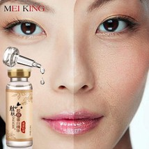 Argireline+collagen peptides anti wrinkle SERUM for the face skin care - $8.02
