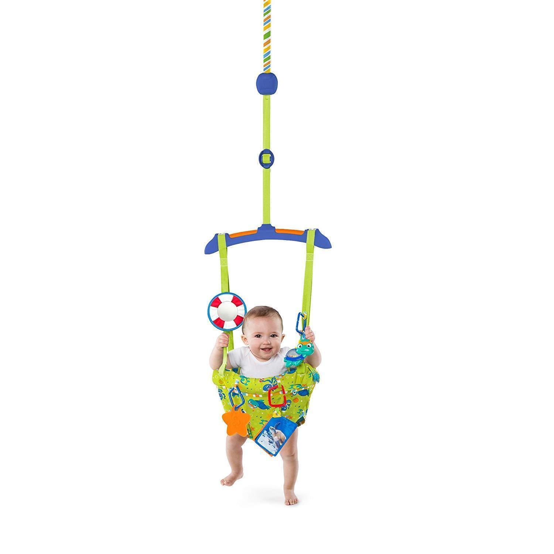 28c8250b2a91 Baby Door Jumper Activity Bouncer Doorway and 50 similar items