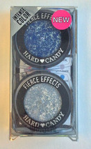 Hard Candy Fierce Effects Eye Shadow Bright & Early Blues Duo NIB New Lot of 50 - $37.39