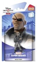 Disney,Infinity,2.0,Character,Nick Fury,Figure, (PS4/PS3/Nintendo Wii U/... - $12.00