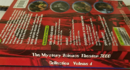 Mystery Science Theater 3000 Collection Volume 4 DVD  image 2