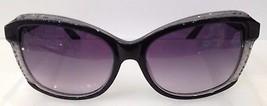 Just Cavalli JC493S Black 03B Butterfly Plastic Sunglasses Frames 59-16-... - £208.48 GBP