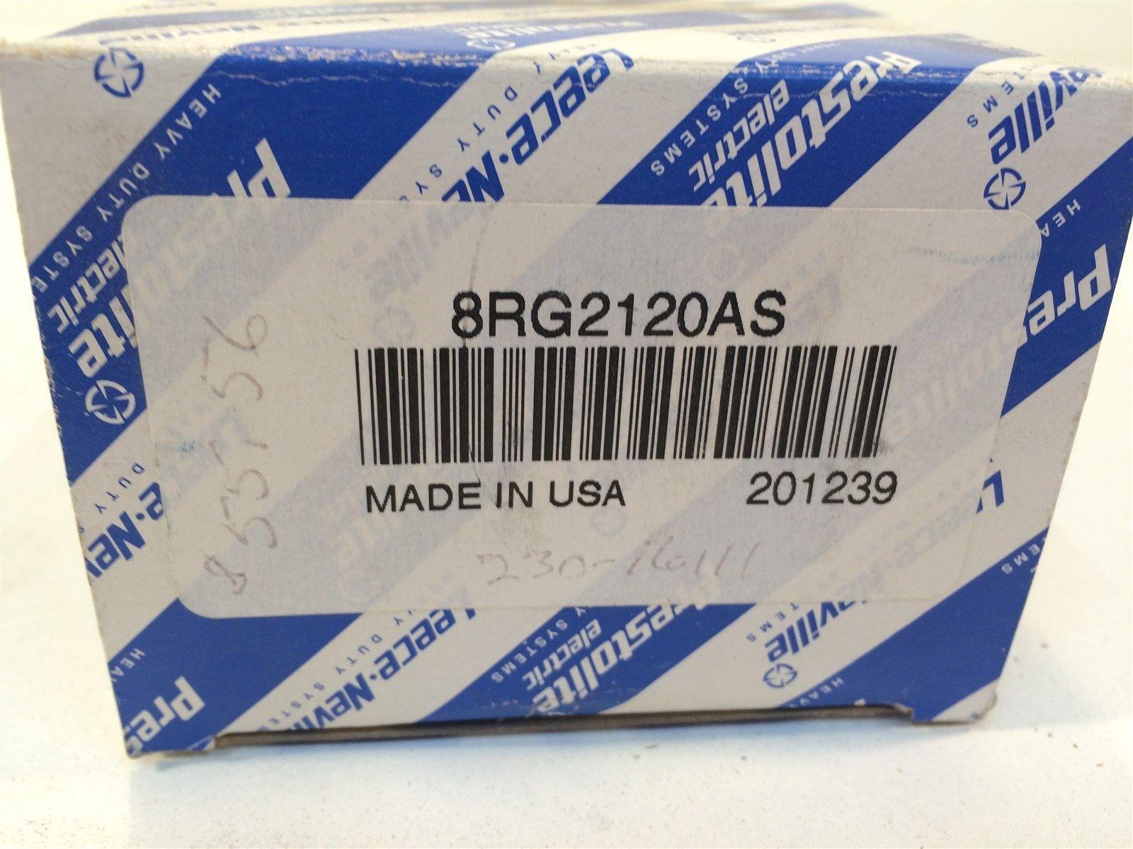 Prestolite 8RG2120A Voltage Regulator and 46 similar items