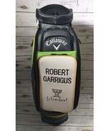 Callaway Epic Flash Staff PGA Tour Golf Bag Robert Garrigus Silverleaf G... - $531.39