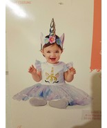 Daydream Unicorn Infant Costume 6-12 Months - $19.99